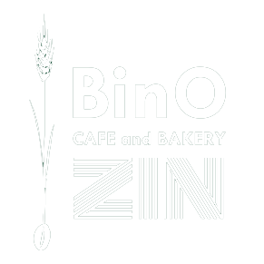 BinO CAFE and BAKERY ZIN